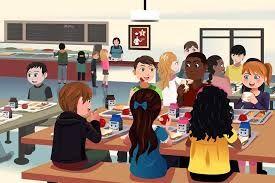 Информация относно столовото хранене през учебната 2020- 2021г. - Изображение 1