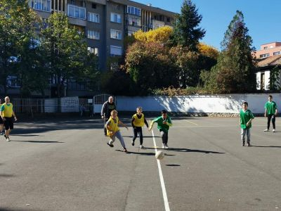"Традиционен училищен турнир по футбол в ОУ ""Свети Паисий Хилендарски - Изображение 4"