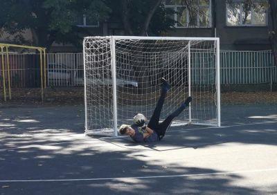 "Традиционен училищен турнир по футбол в ОУ ""Свети Паисий Хилендарски - Изображение 6"