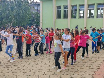 11 - ОУ Свети Паисий Хилендарски - Казанлък