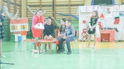 10 - ОУ Свети Паисий Хилендарски - Казанлък
