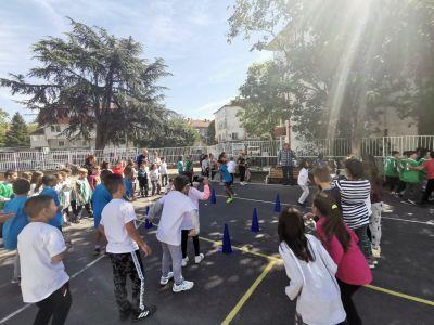 Европейски ден на спорта 8
