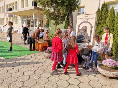 7 - ОУ Свети Паисий Хилендарски - Казанлък